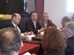 Dr. Alejandro Costa(Subsecretario de Planificación de la Salud Provincia de Buenos Aires)