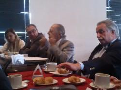 Jorge Lloves (Presidente del Distrito II de Fecliba)